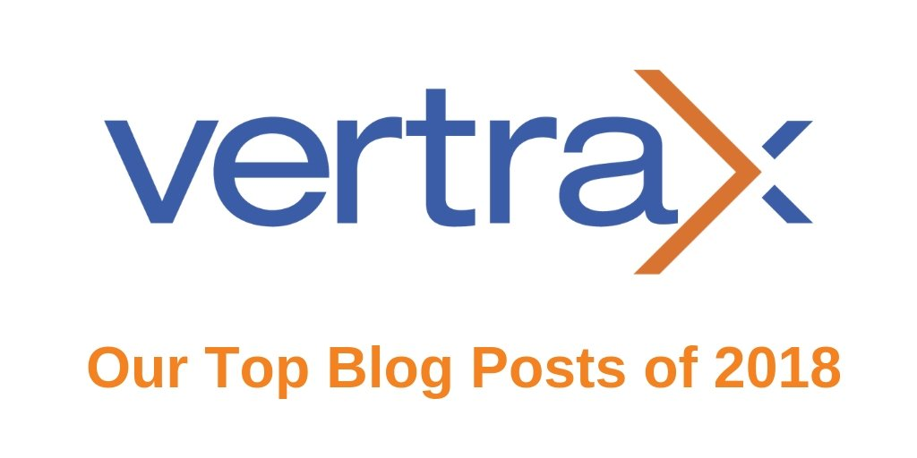 Top 2018 Blog Posts