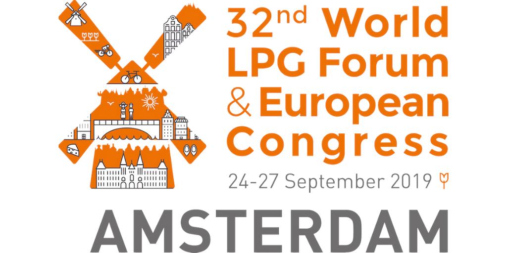 Vertrax at the 32nd World LPG Forum & 2019 European Congress