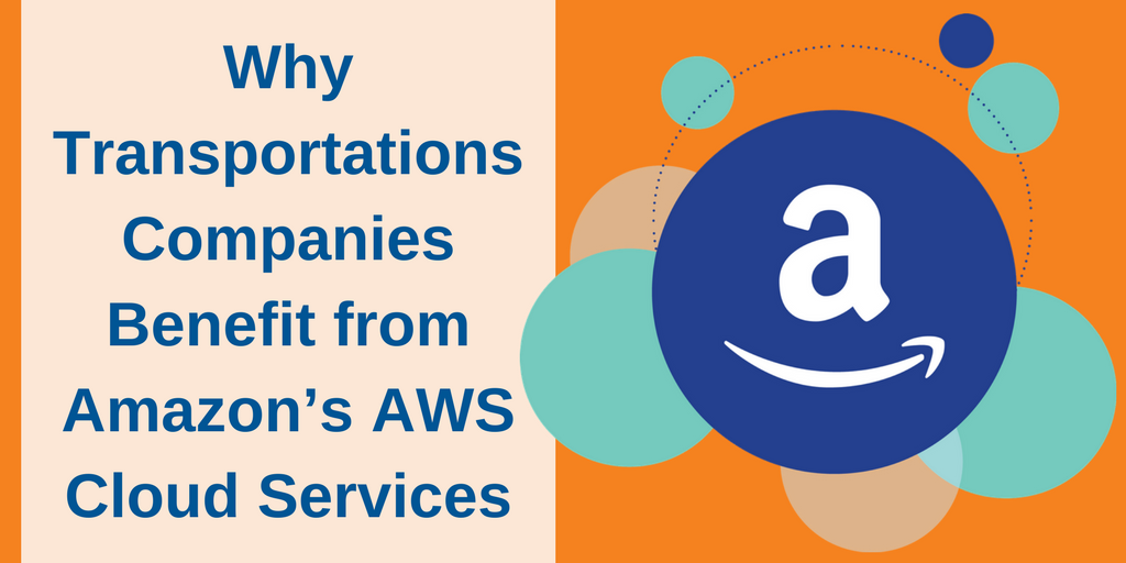 AWS…Why strategic companies are moving to the secure cloud and the benefits