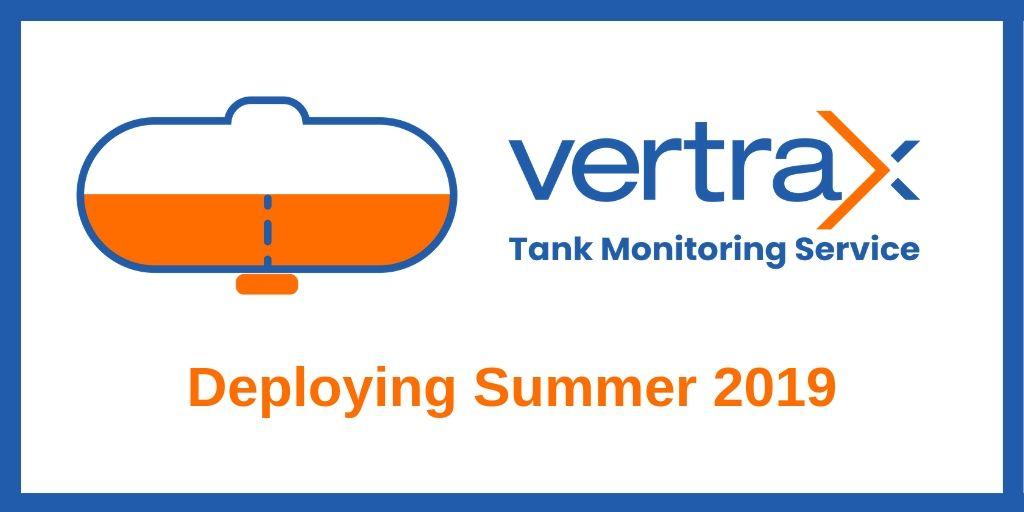 Announcing VTMS