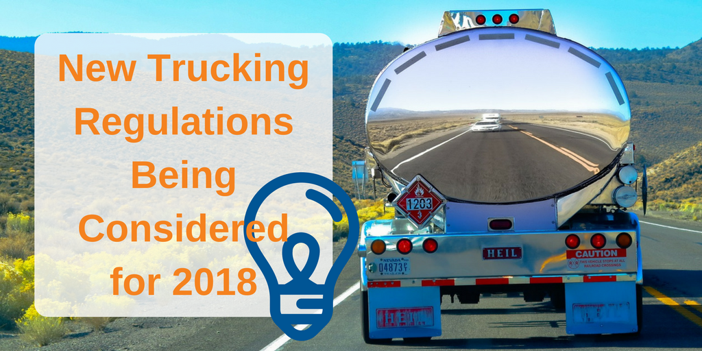 New Trucking Regulations Being Considered for 2018.png